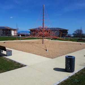 aire de jeux Colomiers - Haute Garonne